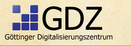 Göttineger Digitalisierungszentrum